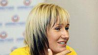 Rakouská lyžařka Renate Götschlová oznamuje konec kariéry.