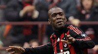 AC Milán Seedorf možná opustí