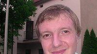 Nový brankář Slavie Miroslav Kopřiva