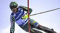 Americký lyžař Bode Miller