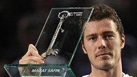 Marat Safin ukončil svou kariéru