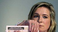Německá rychlobruslařka Cladia Pechsteinová se záznamem o dopinkové kontrole