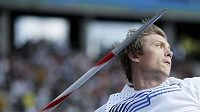 Andreas Thorkildsen bude hlavní hvězdou mítinku v Oslo.