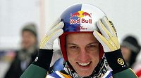 Rakouský skokan na lyžích Gregor Schlierenzauer