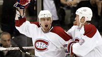 Hokejisty Montrealu od příští sezóny posílí obránce Patrice Brisebois.