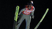 Nejdražší podívanou představují na MS závody skokanů na lyžích.