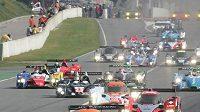 Rozšíří startovní rošt prestižní kategorie LMP1 také prototypy Ferrari?