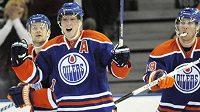 Edmonton si vybral v draftu jako prvního Taylora Halla.