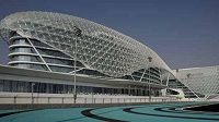 Do Abú Zabí poprvé v historii zamíří závody formule 1