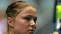 Dinara Safinová je na Australian Open už v osmifinále