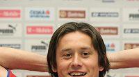 Tomáš Rosický může být klidný, Arséne Wenger mu nabídne novou smlouvu.