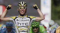 Britský cyklista Mark Cavendish vyhrál i jedenáctou etapu Tour de France.