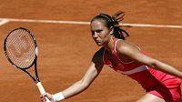 Ukrajinská tenistka Kateryna Bondarenková