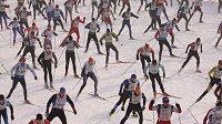 Jilemnická 50 míří k tisícovce účastníků