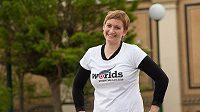 Když začala před deseti lety Jana hrát, neměla tušení, že bude jednou v Praze organizovat MS. Jde o jednu z největších akci v historii ultimate frisbee s účastí 136 týmů z 36 zemí, což je více než 3000 hráčů.