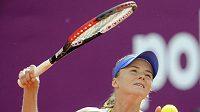 Slovenská tenistka Daniela Hantuchová