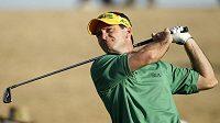 Golfista Mark Wilson