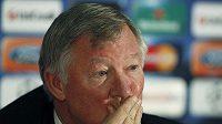Alex Ferguson, manažer Manchestaru United, neprodloužil smlouvu s Owenem Hargreavesem.