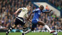 Ramires pečetil výhru Chelsea na 2:0.