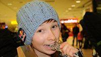 Snowboardistka Šárka Pančochová s medailí z minulého mistrovství světa. Přidá další?
