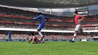 Potřebujete zatáhnout za záchrannou brzdu? I s tím FIFA 10 počítá!