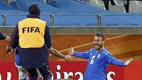 Budou se Italové radovat i po zápase se Slováky?