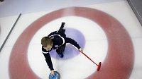 Curlerům začíná boj o olympiádu.