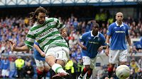 Místo Sionu hraje Evropskou ligu Celtic Glasgow.