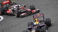 Red Bull angažoval do pozice rezervního jezdce Švýcara Sébastiena Buemiho.