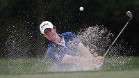 Severoirský golfista Rory McIlroy