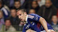 Franck Ribéry a spol. - Francie by byla pro české fanoušky ideálním šampionátovým předkrmem...