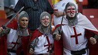 Anglůičané chystají stavbu fotbalového centra pro mládež.