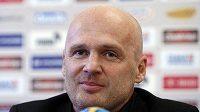 Trenér národního fotbalového týmu Michal Bílek nominací hodně překvapil.