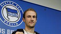 Roman Hubník odehrál nejsmolnější zápas od přestupu do Herty Berlín.