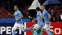 Neapol porazila Chelsea 3:1