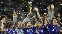 Radost Japonek trhala na sociální síti rekordy.