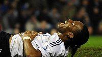 Didier Drogba teď může přemýšlet, zda na nabídku Číňanů kývnout.