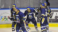 Hokejisté Kladna se chtějí v duelu s Budějovicemi vrátit k výkonům z úvodu sezóny.