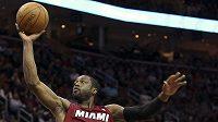 Basketbalista Miami Dwyane Wade