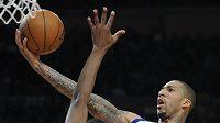 Basketbalisté New Yorku Knicks si užívají báječnou sérii.