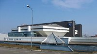 ČEZ Arena v Ostravě