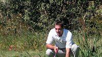 Svou sportovní budoucnost spojuje s golfem třeba Roman Šebrle.