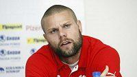 Fotbalista Plzně David Bystroň má zastavenou činnost na dva roky.