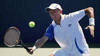 Nikolaj Davyděnko už na US Open dohrál