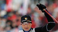 Stanislav Řezáč vyhrál v Norsku potřetí tradiční běh s batohem.