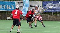 Prague Cup 2010, ČR – Big 3 Lax