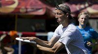 Popáté se sešly univerzitní týmy k boji o Akademického mistra v ultimate frisbee.