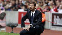 Skončí André Villas-Boas předčasně angažmá v Chelsea?