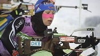 Němka Magdalena Neunerová nedala na trati nikomu šanci.