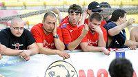 Fotbalové Brno se dál propadá.